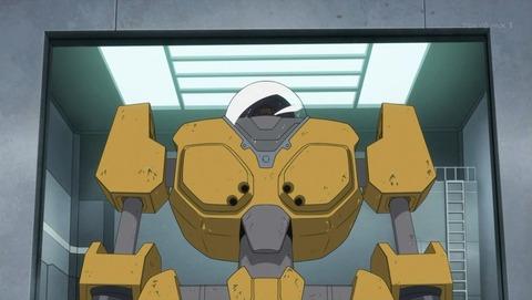 【宇宙戦艦ティラミス】第12話 感想 思い出の詰まったデュランダルからの代替機は男臭すぎ