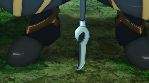Fate/GrandOrder 14話 感想 036