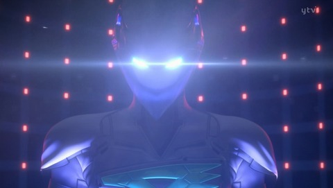 Infini-TForce 7話 感想 60