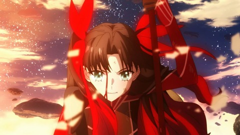 Fate/EXTRA Last Encore 12話 感想 024