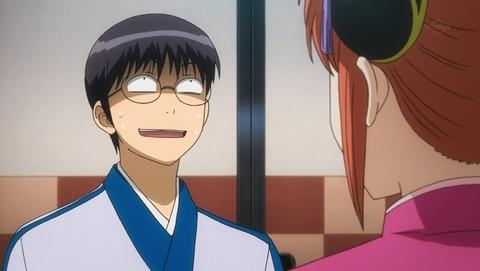 銀魂 ポロリ篇 330話 感想 89