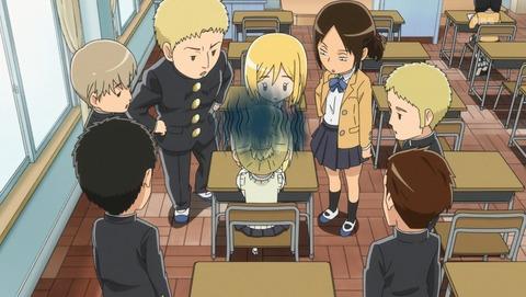進撃!巨人中学校 3話 感想 144