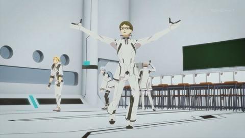 Dimensionハイスクール 10話 感想 0083