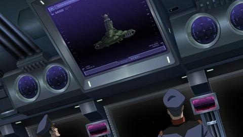 機動戦士ガンダム THE ORIGIN 13話 最終回 感想 61