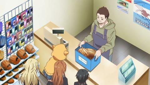 八月のシンデレラナイン 2話 感想 006