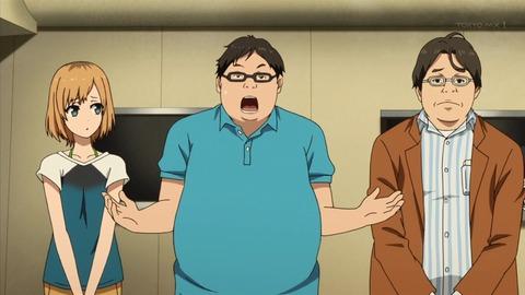 SHIROBAKO 18話 感想 788