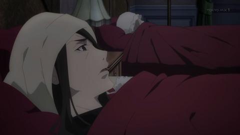 ロード・エルメロイⅡ世の事件簿 4話 感想 053