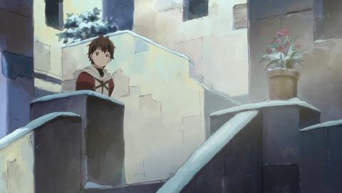 灰と幻想のグリムガル 9話 感想 1361