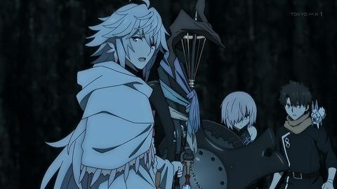 Fate/GrandOrder 19話 感想 056