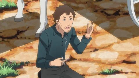 魔王様、リトライ! 4話 感想 0132