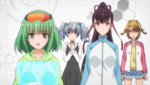 サークレット・プリンセス 9話 感想 0144