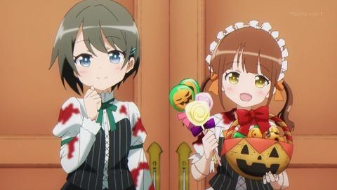 【となりの吸血鬼さん】第10話 感想 寒くなってもイベント盛りだくさん!