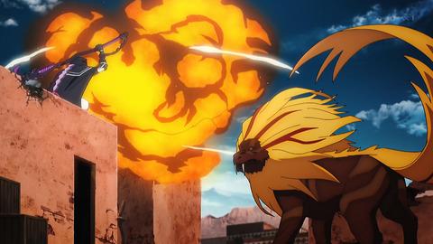 Fate/GrandOrder 7話 感想 041