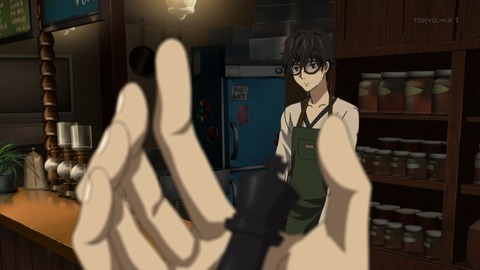PERSONA5 the Animation 24話 感想 308