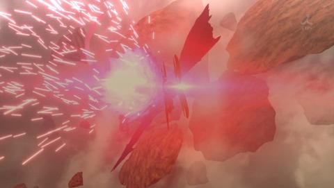 シドニアの騎士 第九惑星戦役 11話 感想 70