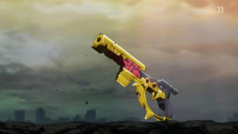 戦姫絶唱シンフォギア 4期 13話 最終回 感想 99