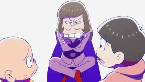 【おそ松さん 2期】第23話 感想 イヤミ吊らないでー!