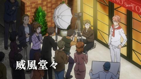 食戟のソーマ 2期 13話 最終回 感想 02