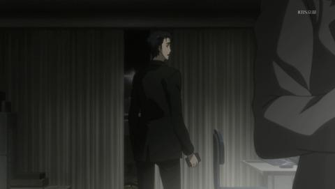 シュタインズ・ゲート ゼロ 8話 感想 66