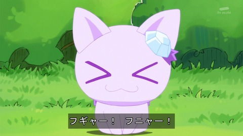 キラキラ プリキュアアラモード 34話 感想 1058