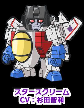 ロボットアニメ (1)