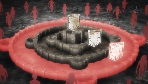 進撃の巨人 イルゼの手帳 感想 01