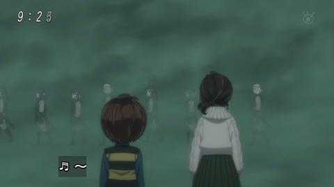 ゲゲゲの鬼太郎 第6期 91話 感想 043