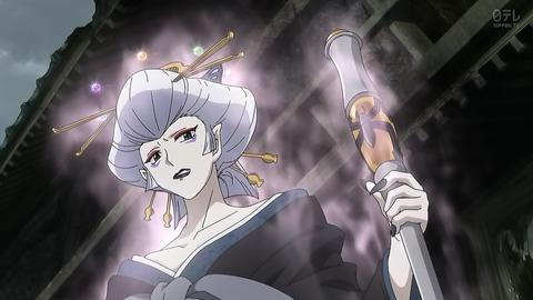 半妖の夜叉姫 23話 感想 036