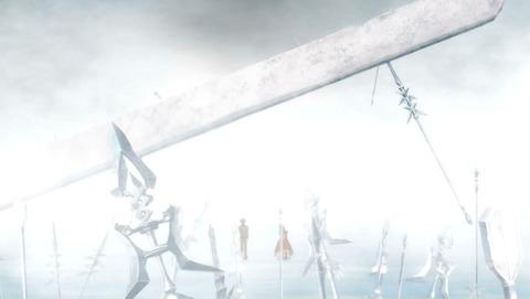 Fate/EXTRA Last_Encore 10話 感想 138