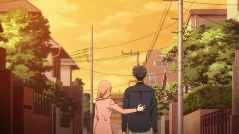 ヲタクに恋は難しい 11話 感想 3182