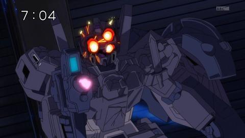 機動戦士ガンダム ユニコーン 21話 感想 40