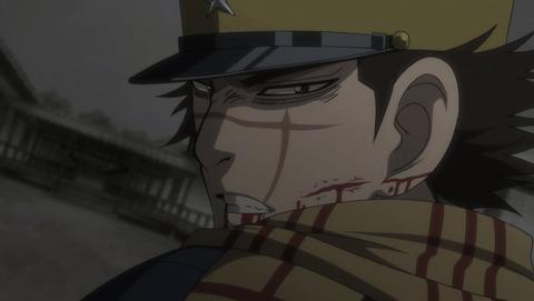 ゴールデンカムイ 2期 24話 最終回 感想 23