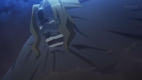 Fate Apocrypha 11話 感想