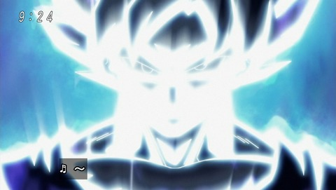 【ドラゴンボール超】第129話 感想 悟空がすごい
