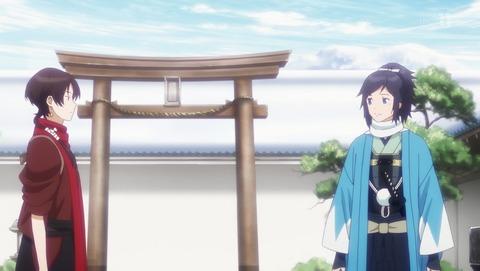 刀剣乱舞 花丸 2期 1話 感想 42