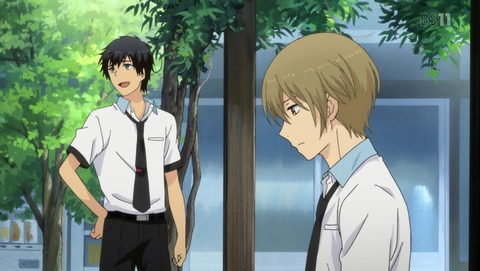 ReLIFE 11話 感想 35