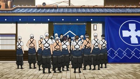 炎炎ノ消防隊 12話 感想 001