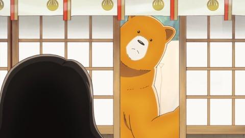 くまみこ 3話 感想 3434