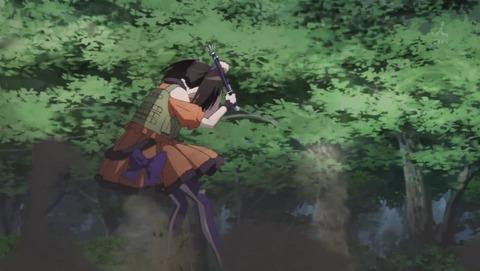 魔法少女特殊戦あすか 7話 感想 0153