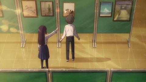 イジらないで、長瀞さん 10話 感想 0174