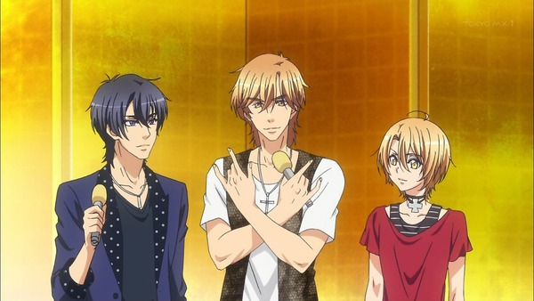 LOVE STAGE!20140905-153240