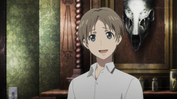 櫻子さんの足下には死体が埋まっている20151030-234046