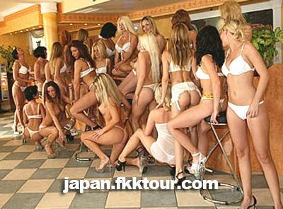 ◆ドイツのソープランドが最高過ぎるwww 動画・画像ありの画像