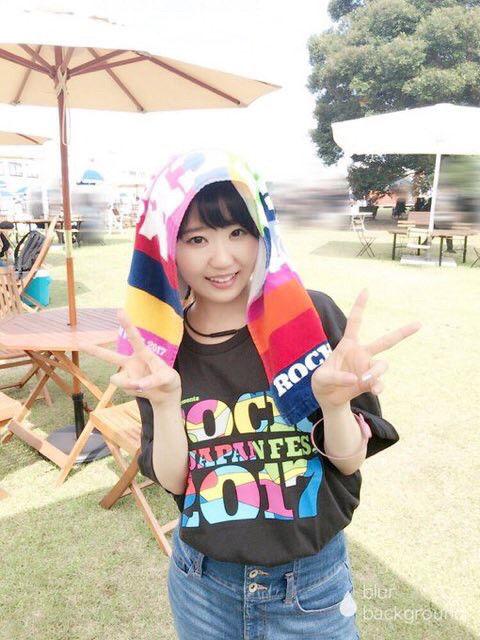 【朗報】声優の東山奈央ちゃん、完全に美少女化