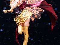 【マクロスF】MXF「ランカ・リー 1/20スケールプラキット」予約開始、ウィッシュ・オブ・ヴァルキュリア衣装で立体化