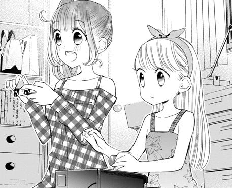 【雑記】柚子森さん最新話(その18前編)が更新されました ほか