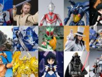 【バンダイ11月】メタルロボット魂「Ex-Sガンダム」S.H.Figuarts「仮面ライダーアマゾンオメガ」ほか明日より予約開始!