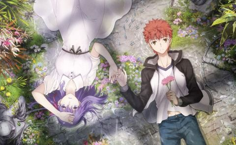 劇場版「Fate/stay night | Heaven's Feel」第二章 感想(評価/レビュー)まとめ