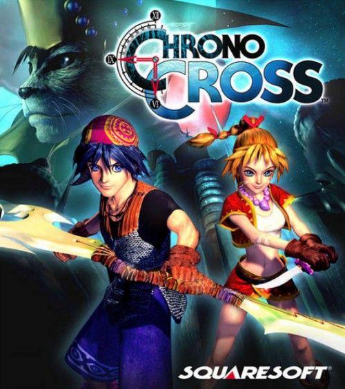 クロノクロスってトリガーの続編だからクソってよく言われるけど