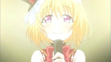【魔装学園H×H】9話感想 ライブよりも優先すべきシーンがある、そうだろお前らッ!